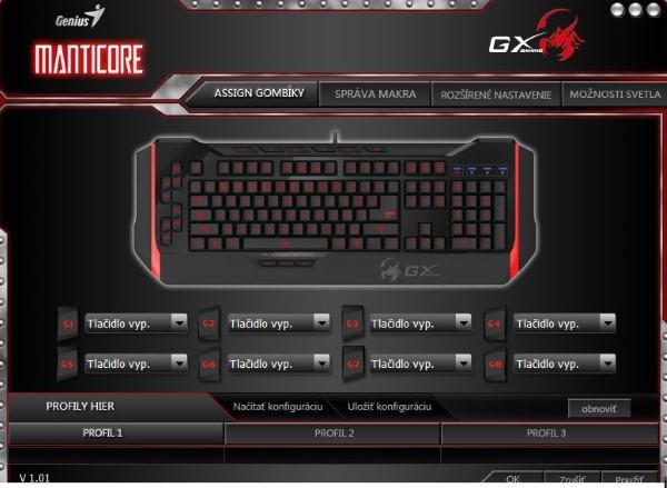 Gx Gaming 1