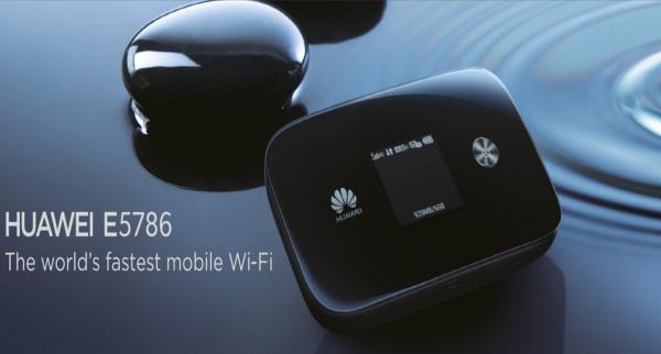 Huawei-E5786-Mifi-Wifi
