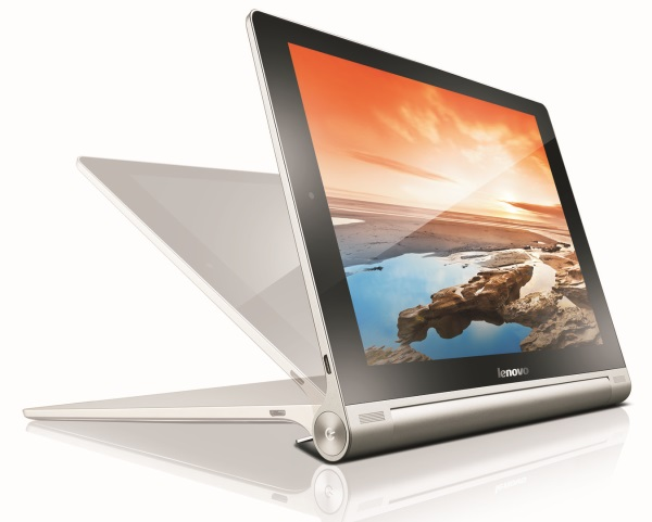 Lenovo Tablet Yoga 10 HD+