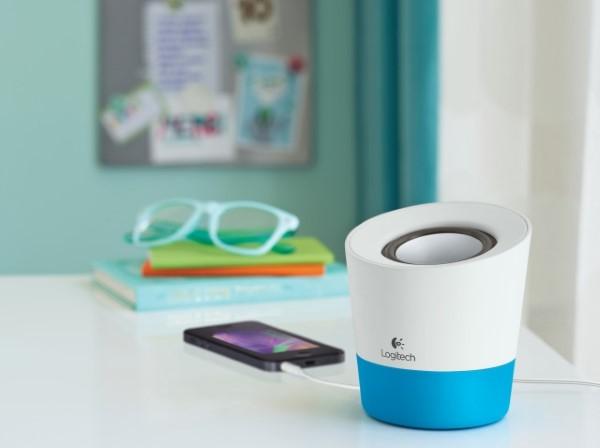 Logitech Multimedia Speaker Z50 III