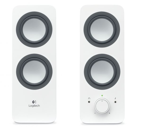 Logitech Multimedia Speakers Z200 front