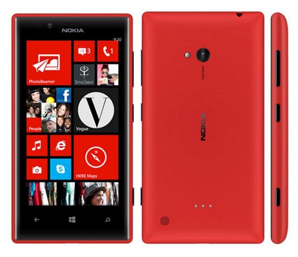Nokia Lumia 720-6