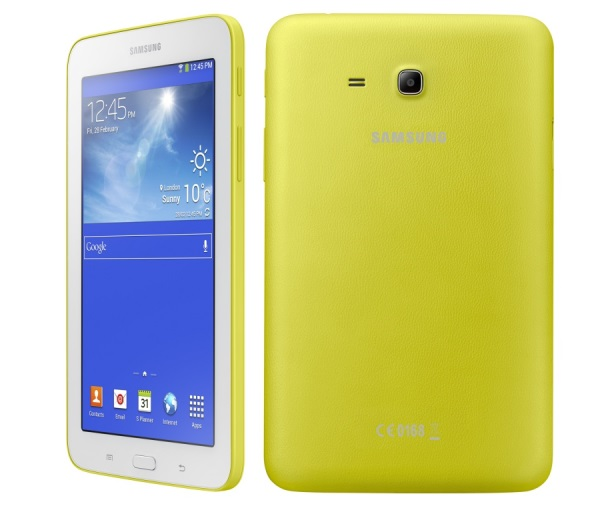 Samsung Galaxy Tab 3 7 Lite