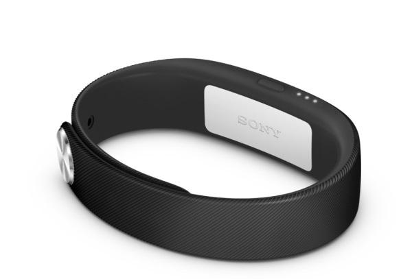 Sony SmartBand SWR10 01