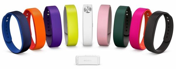 Sony SmartBand SWR10 02