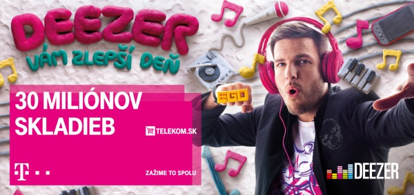 Telekom Deezer 03