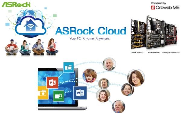 ASRock osobny cloud 01