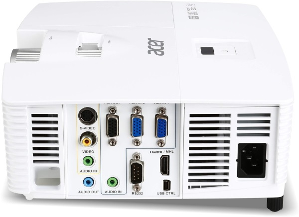 Acer H5380BD projector-3