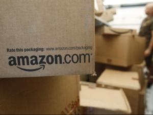 Amazon-pack