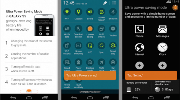 Galaxy S5 Experience-1