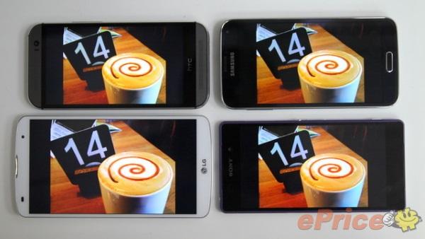 Galaxy-S5-One-M8-Xperia-Z2-G-Pro-2-porovnanie-3
