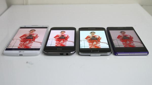 Galaxy-S5-One-M8-Xperia-Z2-G-Pro-2-porovnanie
