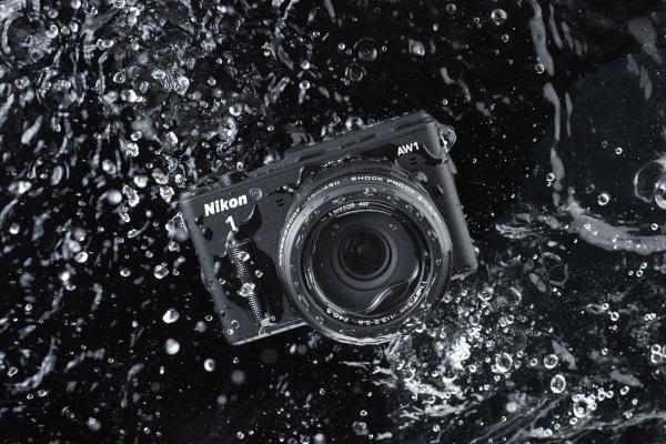 Nikon AW110116