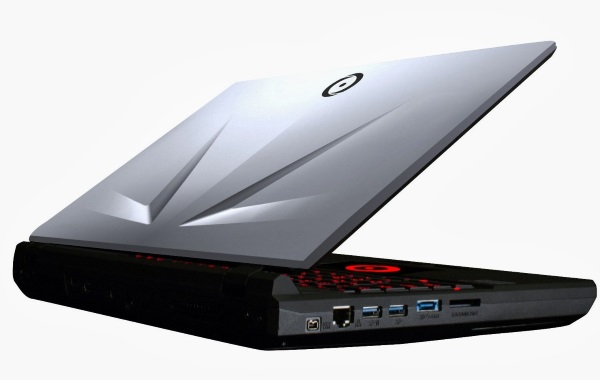 Origon PC notebook