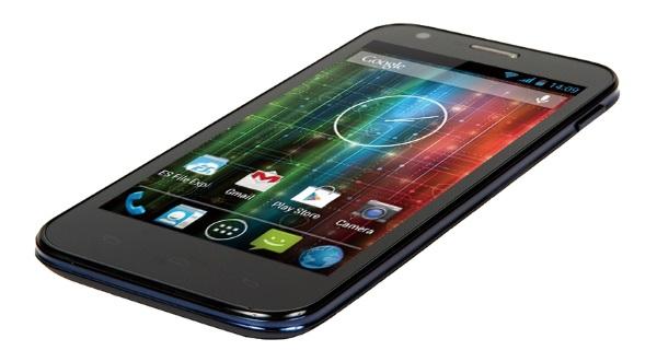 Prestigio MultiPhone 5501-1