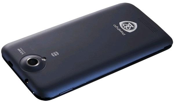 Prestigio MultiPhone 5501-2