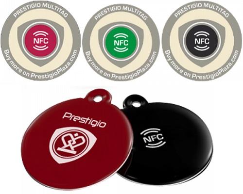 Prestigio MultiPhone 5501-5