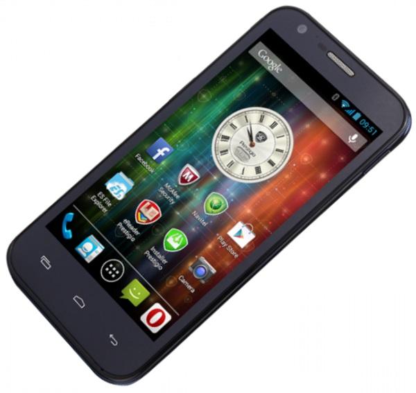 Prestigio MultiPhone 5501-7