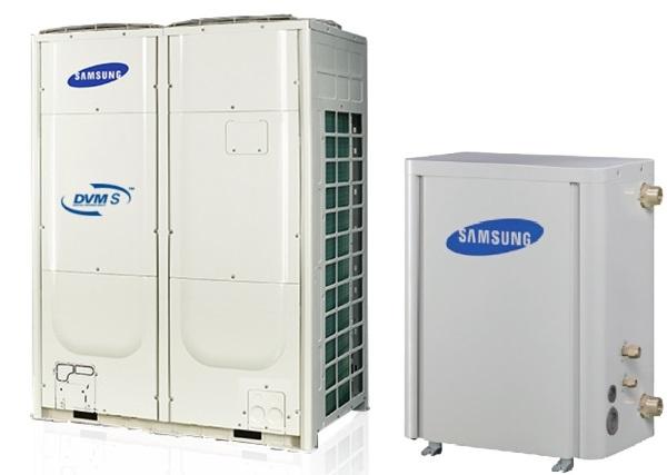 Samsung DVM Hydro-2