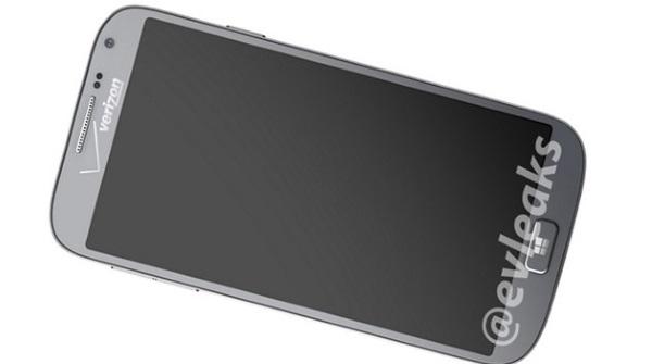 Samsung S4-WindowsPhone