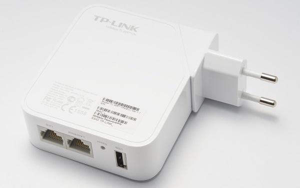 TP-Link TL-WR710N-5