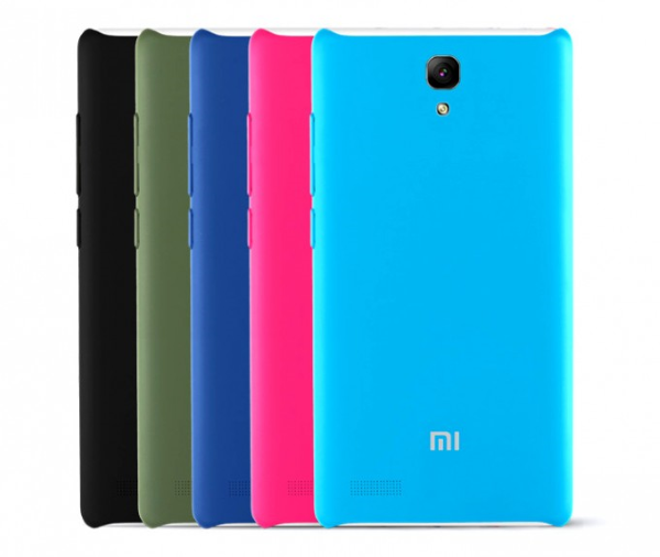 Xiaomi Redmi Note-2
