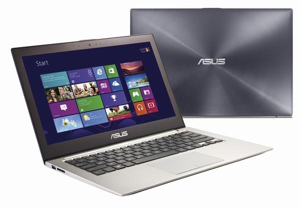 ASUS Zenbook UX32 01