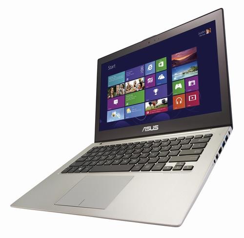 ASUS Zenbook UX32 02