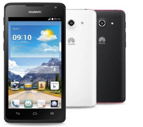 Huawei Acsend Y530-5