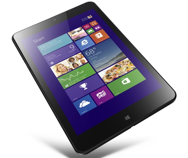 Lenovo ThinkPad Tablet 01