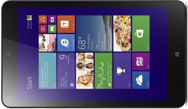 Lenovo ThinkPad Tablet 03