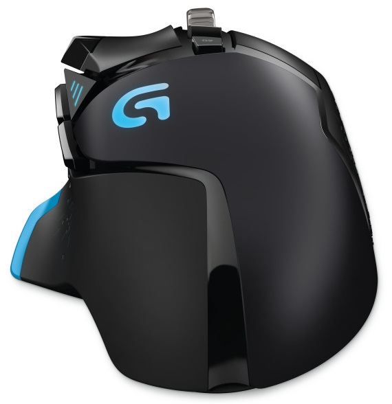 Logitech G502 Proteus Core Tunable Gaming Mouse 04