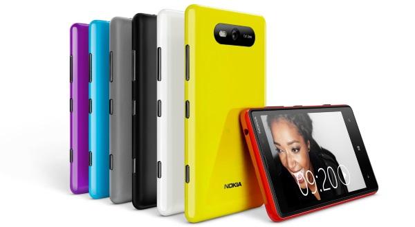 Nokia Lumia 820-3