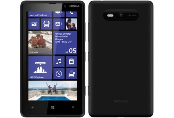 Nokia Lumia 820-5