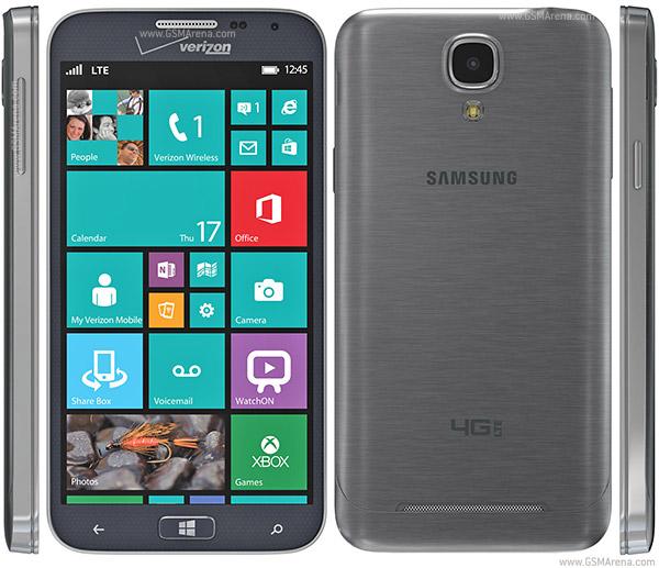 Samsung Ativ SE-2