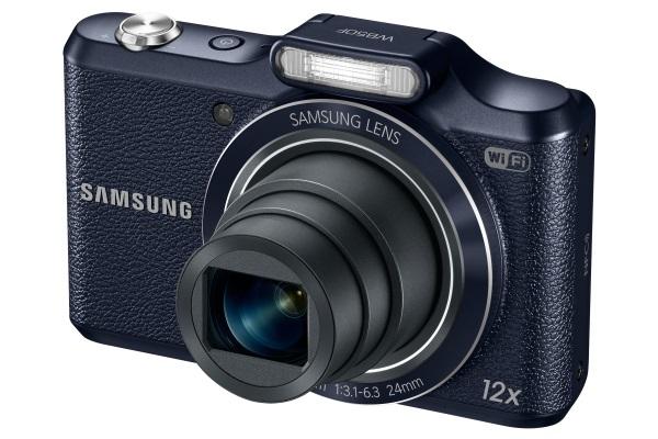 Samsung Galaxy Camera WB50