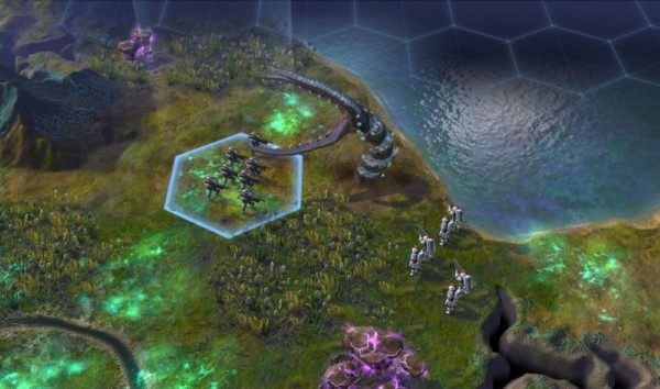 Sid Meiers Civilization Beyond Earth I