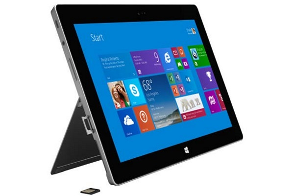 Surface 2 4G