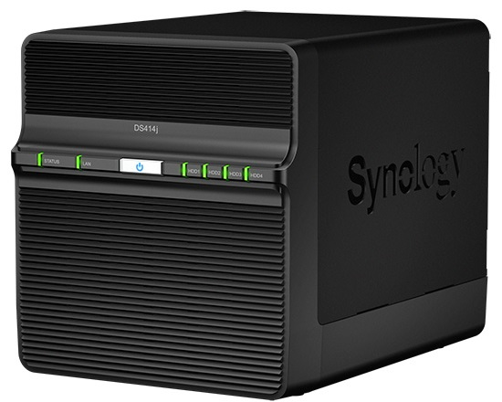 Synology_DiskStation_DS414j_01