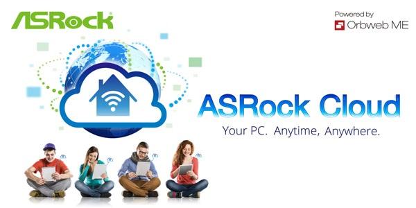 ASRock Intel Series 9 06