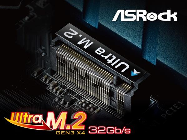 ASRock-Ultra-M.2-PCIe-Gen3-x4-32Gbs