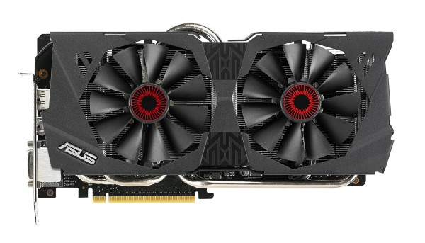 ASUS STRIX GTX 780 6GB III