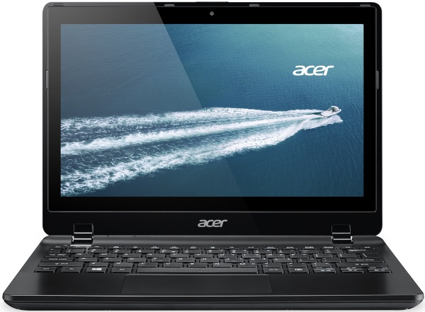Acer TravelMate B115-MP