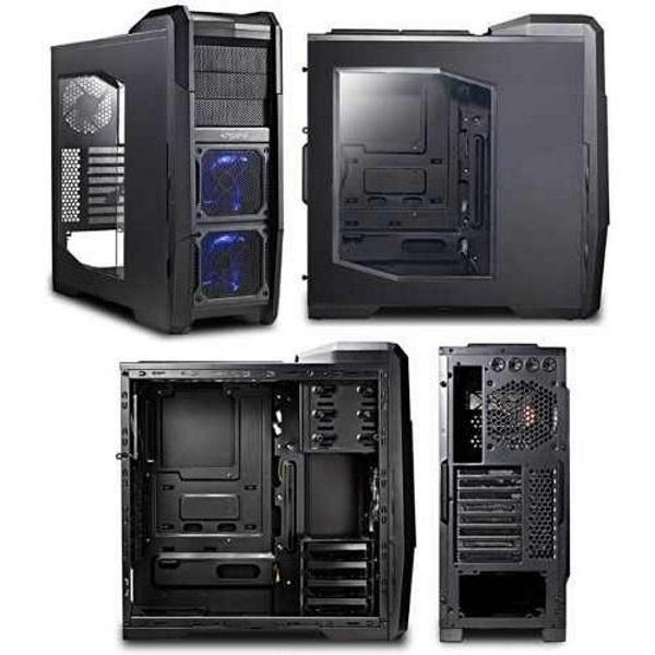 Case X2 6011 MOD