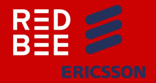 Ericsson red bee media