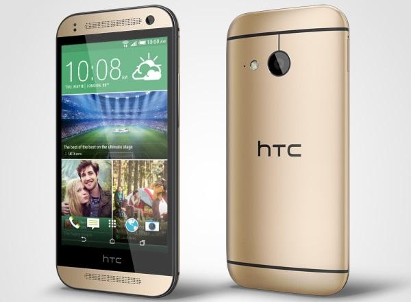 HTC One mini 2 01
