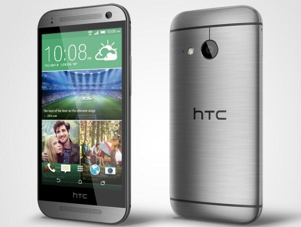 HTC One mini 2 02