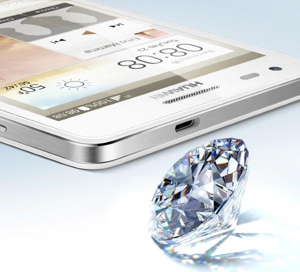 Huawei Ascend G6 briliant