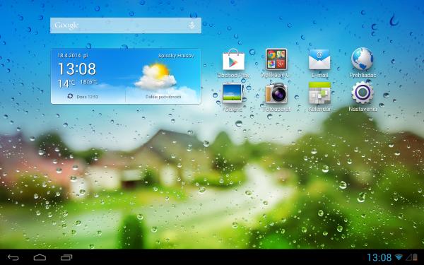 Huawei-MediaPad-10-Link-Domaca-obrazovka