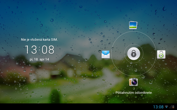 Huawei-MediaPad-10-Link-Lock-screen